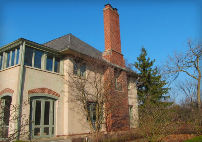 Chimney Repair, Chimney Rebuilding, Chimney Tuckpointing